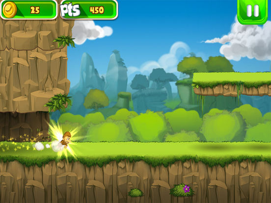 Jungle adventure screenshot 6