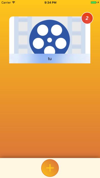 iTV Stream screenshot 1