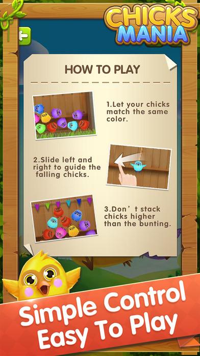 Screenshot 2 Chicks Mania