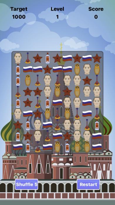 Russian Crush screenshot 2