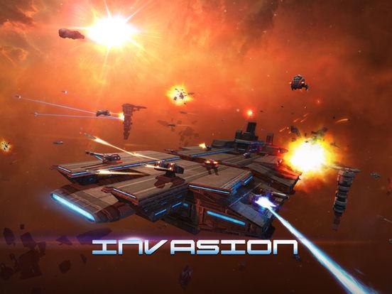 侵略Invasion