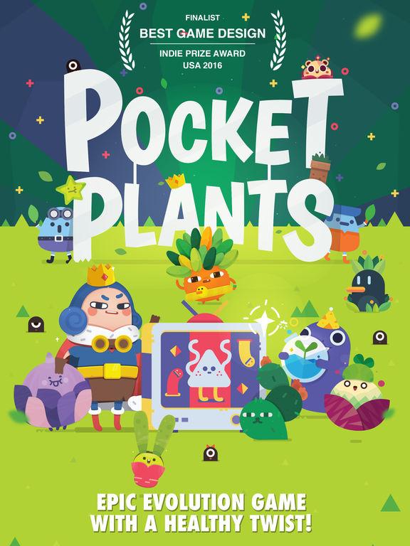 Pocket Plants screenshot 6