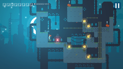 Lode Runner 1 screenshot 3