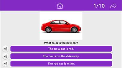 Screenshot #10 for Wh Questions by Teach Speech Apps