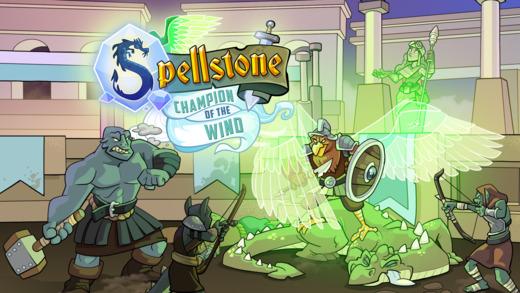 Spellstone Screenshots