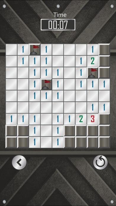 Minesweeper Professional Mines - Classic Screenshots