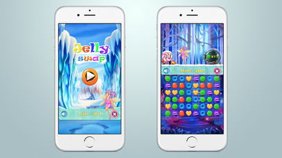 Candy Swap Match 3 Game screenshot 1