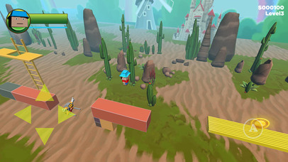 Super Win Adventure screenshot 3