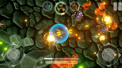 Terra Tank screenshot 4