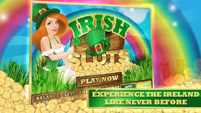 Screenshot 4 Ирландская радуга игровых автоматов
