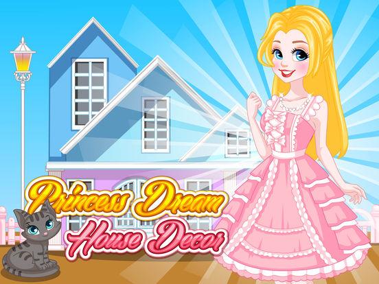 App Shopper Princess Dream House Decor Games