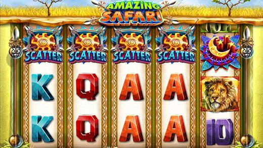 Jackpotjoy Slots - Slot Machines & Free Slots Game on the App Store