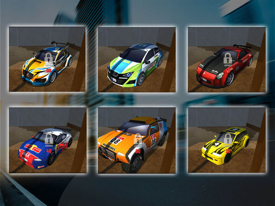 Flag Catcher Car Racing screenshot 6