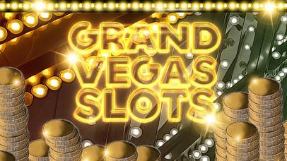 Screenshot 1 casino slots machine — классический пятибарабанный