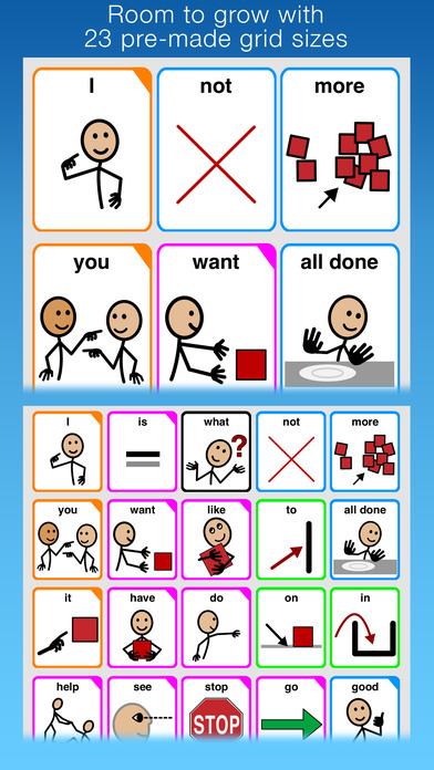 Proloquo2Go - Symbol-based AAC on the App Store