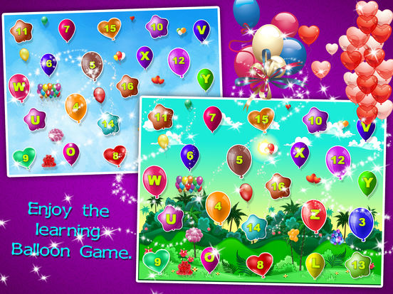 Smash it: Balloon screenshot 10