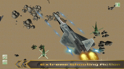 Fighter Raptor PRO screenshot 2