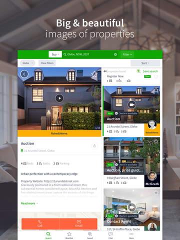 Domain Real Estate & Property screenshot 2