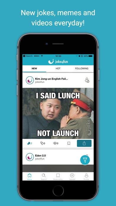 Funny Meme Pictures App : Joke fun app funny jokes memes pics videos