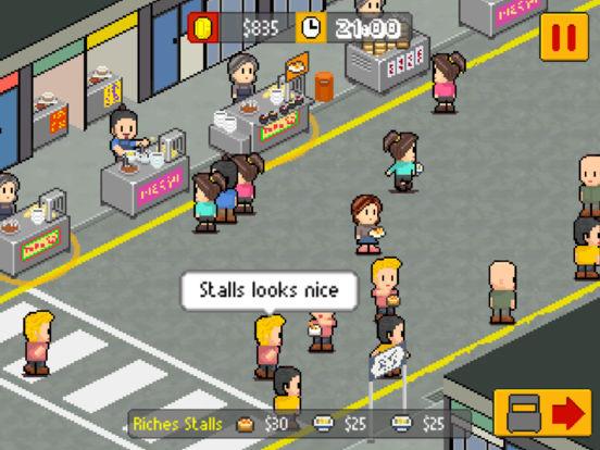 Street Food Asia screenshot 10