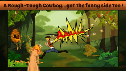 Cowboy Reflex screenshot 2