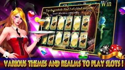 Screenshot 4 Slots Machines : Bonus Slots Game and Vegas Casino