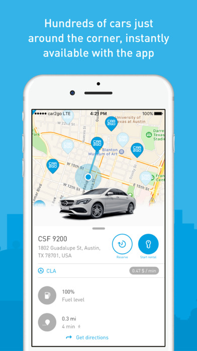 Car2go App Download Android Apk