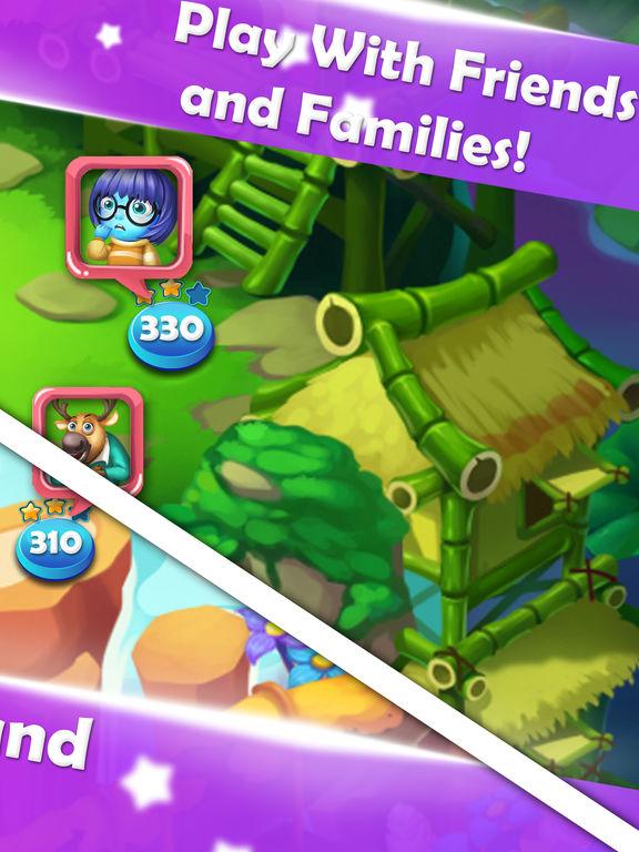 Скачать игру Yummy Crush Mania - Quest of Candy Match 3 Games