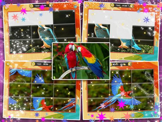 Adventure swap puzzle screenshot 9