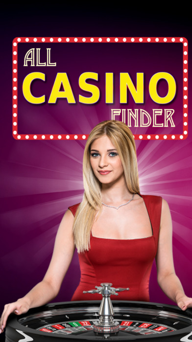 Screenshot 2 ALL Casinos — ONLINE CASINO Finder