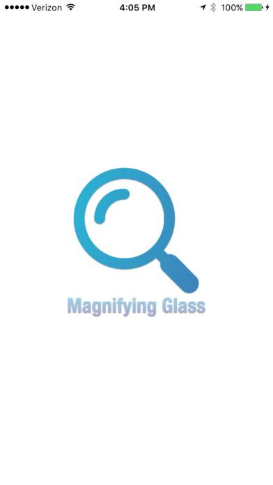 magnifying glass lite version app download android apk. Black Bedroom Furniture Sets. Home Design Ideas