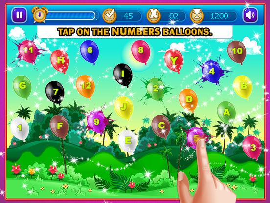 Smash it: Balloon screenshot 9