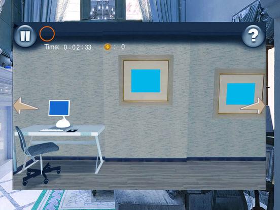 Crime scene? Escape! screenshot 7