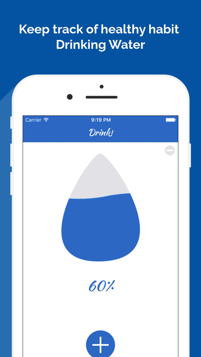 Daily Hydration Tracker App Download - Android APK