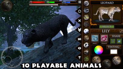 Ultimate Jungle Simulator screenshot 4