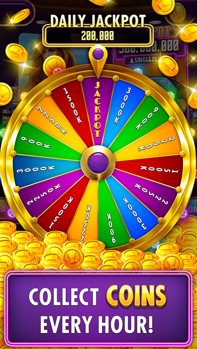 Screenshot 2 Cashman Casino — Casino Slots Games