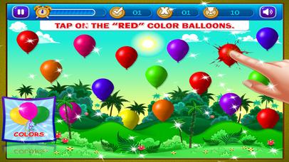 Smash it: Balloon screenshot 2