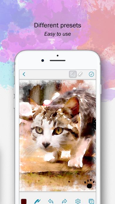 Paintkeep Painting Screenshots