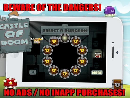 Castle of Doom screenshot 8
