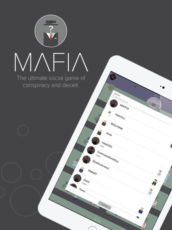 Mafia Mystery screenshot 5