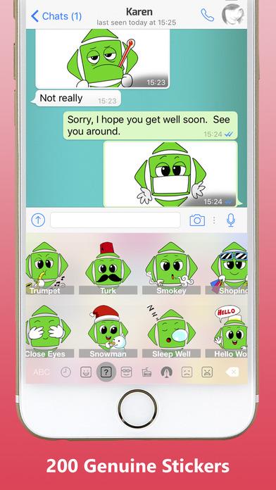 AspectKey - Color keyboard themes with emoji Screenshots