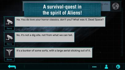 Screenshot #6 for Survival-quest ZARYA-1 STATION