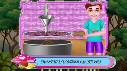 Create Pottery Factory Game screenshot 2