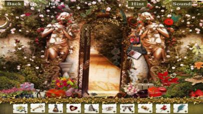 Find Objects : Romantic Proposal screenshot 2