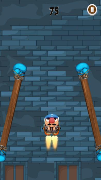 Super Human Cannonball screenshot 5