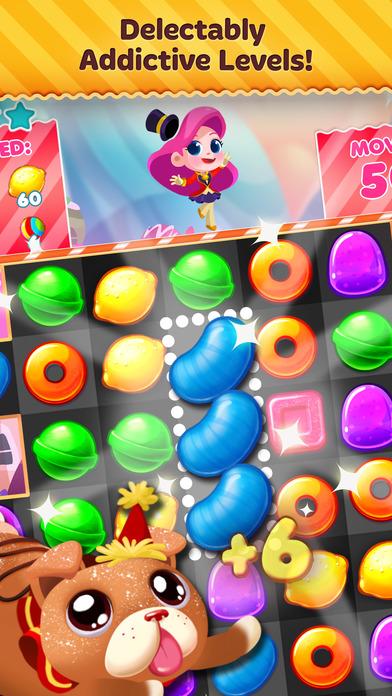 Candy Blast Mania screenshot 1