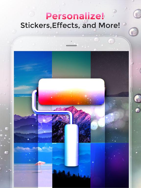 Kappboom Классные обои и для Retina Скриншоты9