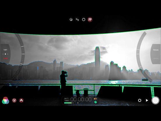 FiLMiC Pro Screenshots
