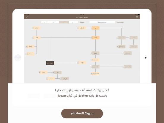 Mawareeth Screenshot