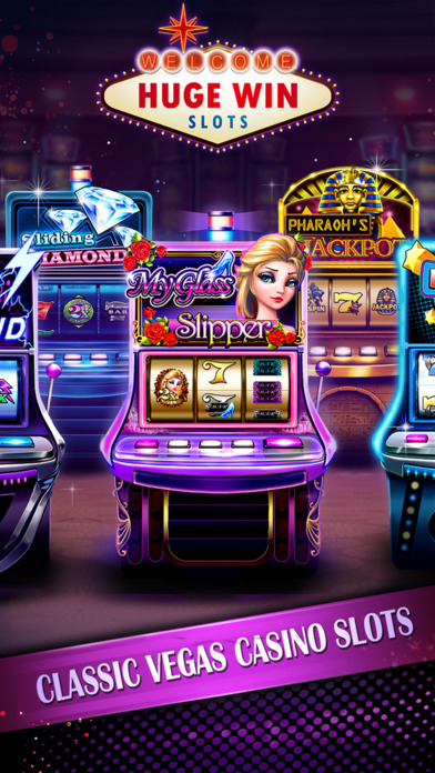free slot apps for iphone 4